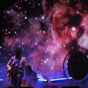 The Flaming Lips at 80/35 in Des Moines, Iowa 2008 by Shappie112