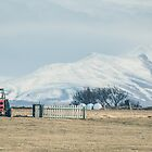 The Gate by Gben