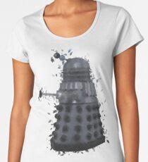 Dalek Women's Premium T-Shirt