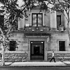 Sandstone 91 - Brisbane Queensland by Norman Repacholi