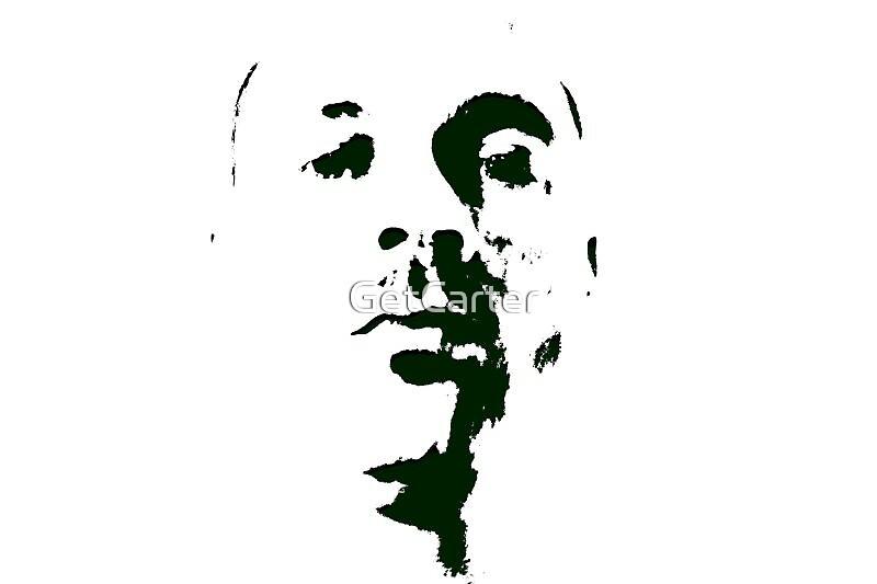 Self Portrait by GetCarter