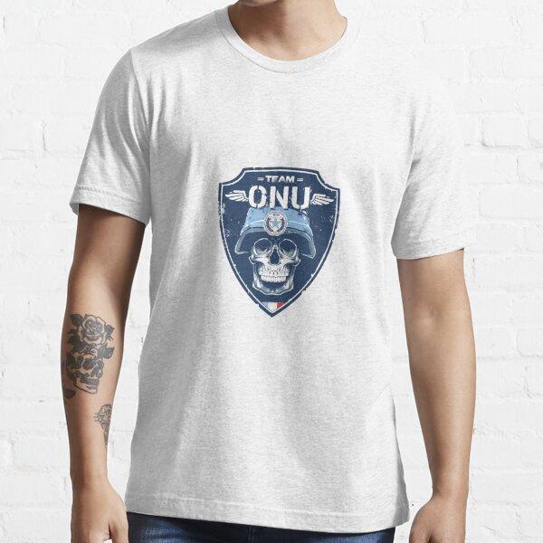 Team [O.N.U]  - FR - Dayz Essential T-Shirt