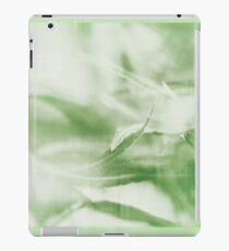 Garden II iPad Case/Skin