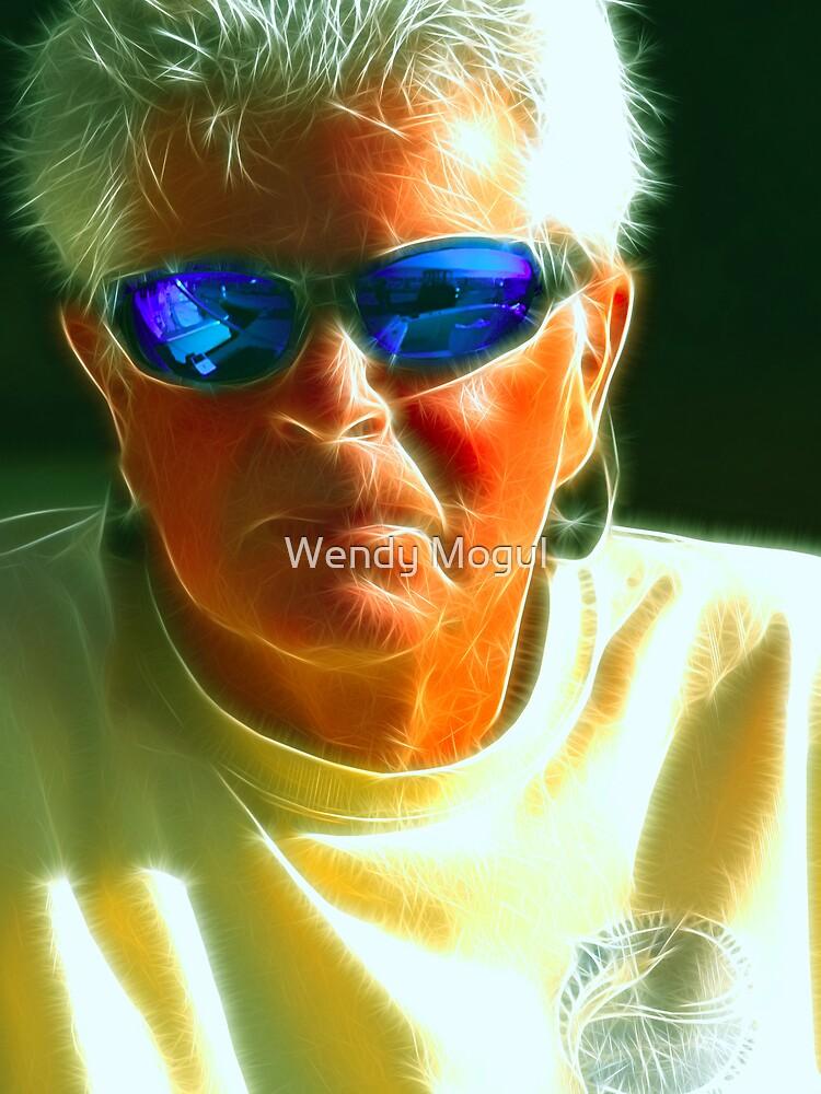 Dad by Wendy Mogul
