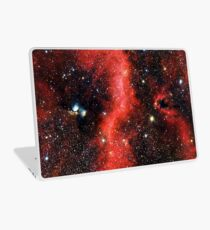 Pink Galaxy 2.0 Laptop Skin