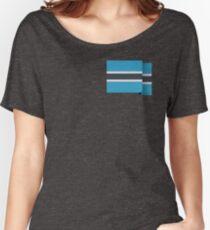 Botswana Women's Relaxed Fit T-Shirt