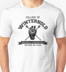 Winterhold College T-Shirt