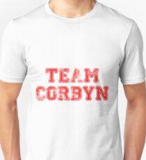 Team Corbyn Unisex T-Shirt
