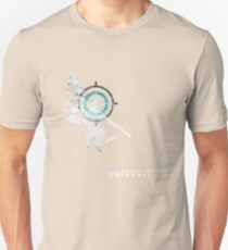 Vulcan No Scope - Free Fall Unisex T-Shirt