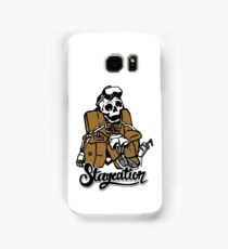 Zoned Out Couch Geek #RBSTAYCAY Samsung Galaxy Case/Skin