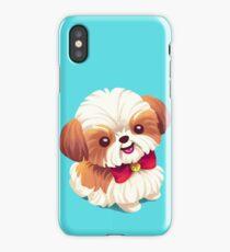 Shih Tzu Love iPhone Case/Skin