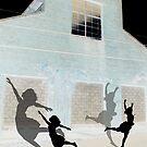 Night Frolics by debidabble