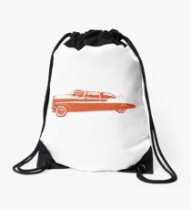 Chevrolet Bel-air Drawstring Bag