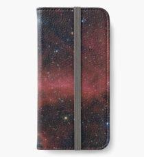 Pink Galaxy iPhone Wallet/Case/Skin