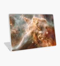 Pearl Galaxy Laptop Skin