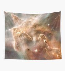 Pearl Galaxy Wall Tapestry