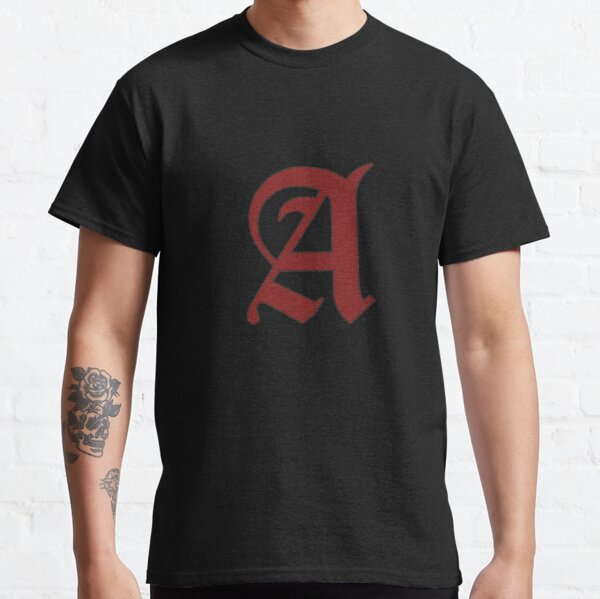 The Scarlet Letter Classic T-Shirt