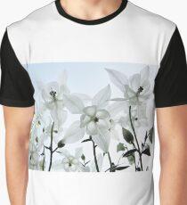 Sunny Aquilegia's  Graphic T-Shirt