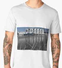 Launceston Seaport Men's Premium T-Shirt