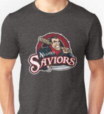 Negan's Saviours Unisex T-Shirt