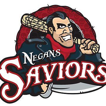 Negan's Saviours by morlock