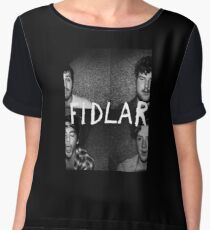 fidlar Women's Chiffon Top