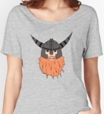 Olaf Women's Relaxed Fit T-Shirt