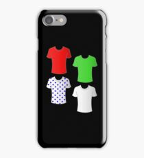 Vuelta a Espana shirts iPhone Case/Skin