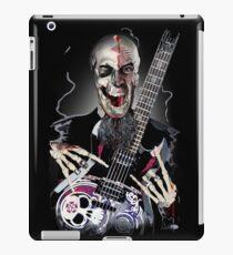 Anthrax  iPad Case/Skin