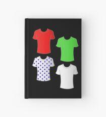 Vuelta a Espana shirts Hardcover Journal