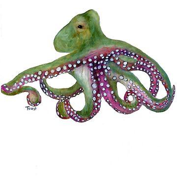 octopussy by seabasser