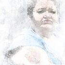 """Wentworth Prison - Sally-Anne Upton/Lucy """"Juice"""" Gambaro by Tarnee"""