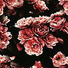 Camellia Pattern by ZedEx