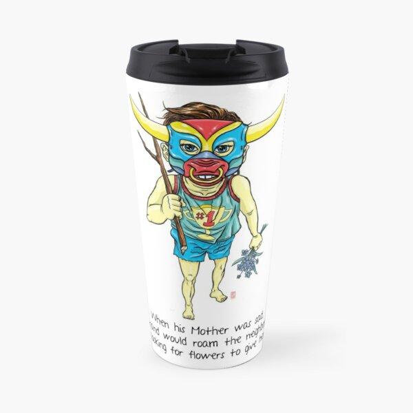 Ferdinand Travel Mug