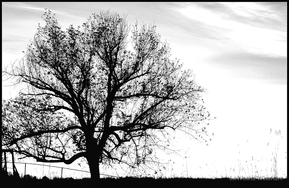 All By Myself... by LaWatha Wisehart