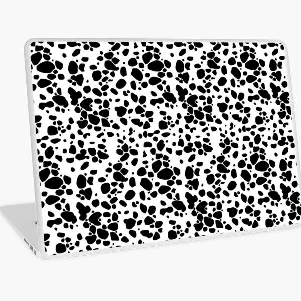 Dalmatian Laptop Skin