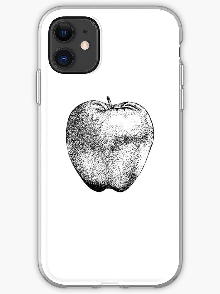 Pomme | Coque iPhone