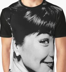 shirley maclaine old theam Graphic T-Shirt