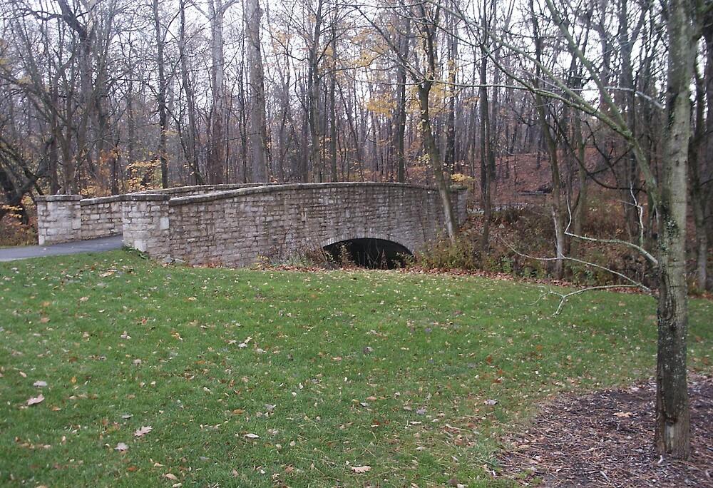 Bridge of Stone by Mary Ann Battle
