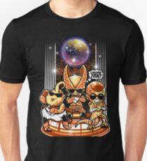 Gangnam Trio Unisex T-Shirt