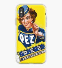 Vintage Pez Ad iPhone Case