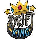 Drift King by Taylor Adkins