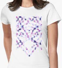 lightness Women's Fitted T-Shirt