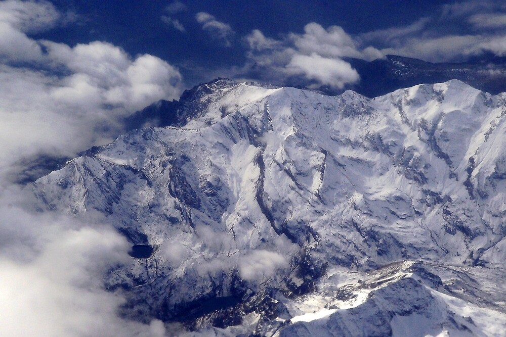 Italian Alps by MalMcC