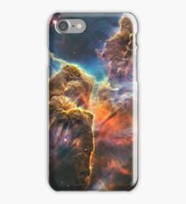 Galaxy Mystic iPhone Case/Skin
