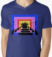 Charlies Angels Men's V-Neck T-Shirt