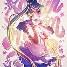 « Sailor Moon » par Sedeto