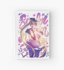 Sailor Moon Notizbuch