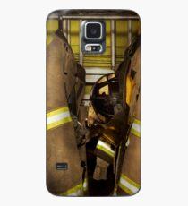 coque pompier samsung s7 edge