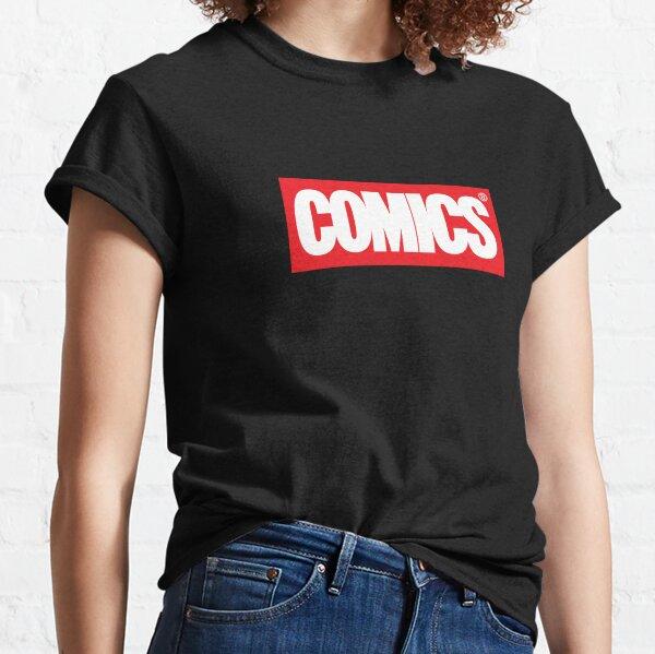 Comics Classic T-Shirt